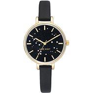 NINE WEST NW/2210BKBK - Dámské hodinky