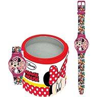 DISNEY MINNIE - Tin Box 561974 - Children's Watch