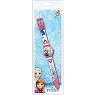WALT DISNEY Frozen - Blister Pack 561821 - Dětské hodinky