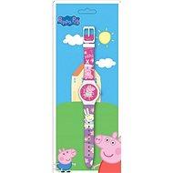 PEPPA PIG WATCH 480974 - Blister pack - Dětské hodinky