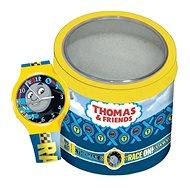 DISNEY THOMAS THE TRAIN - Tin Box 570421 - Dětské hodinky
