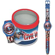 MARVEL Capitain America - Tin Box 500655