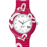 HIP HOP Be Loved HWU0906 - Dámské hodinky
