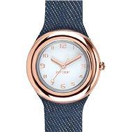 HIP HOP Metal Lady HWU0721 - Dámské hodinky