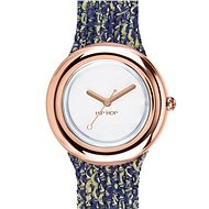 HIP HOP Metal Boucle HWU0745 - Dámské hodinky