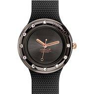 HIP HOP Metal Lady Shine HWU0835 - Dámské hodinky