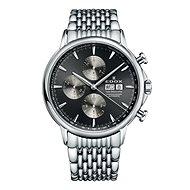 EDOX Les Bémonts 01120 3M GIN - Pánské hodinky