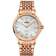 EDOX Les Bémonts 57001 37RM NAIR - Dámské hodinky