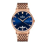 EDOX Les Bémonts 83015 37RM BUIR - Men's Watch