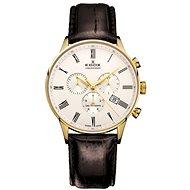 EDOX Les Vauberts 10408 37JA AR - Pánské hodinky