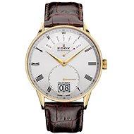 EDOX Les Vauberts 34005 37JA AR - Pánské hodinky