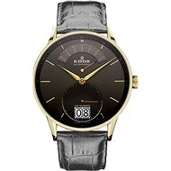 EDOX Les Vauberts 34005 37JG GID - Men's Watch