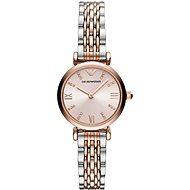 EMPORIO ARMANI GIANNI T-BAR AR11223 - Dámské hodinky