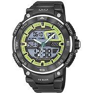 Q&Q COMBINATION GW85J003Y - Pánské hodinky