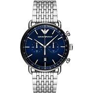 EMPORIO ARMANI AVIATOR AR11238 - Pánské hodinky