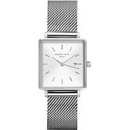 ROSEFIELD The Boxy QWSS - Q02 - Dámské hodinky