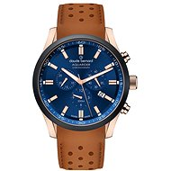 CLAUDE BERNARD Aquarider 10222 37RNCBUIR