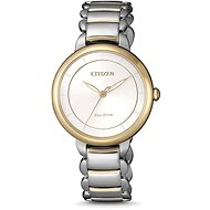 CITIZEN Elegance EM0674-81A - Women's Watch
