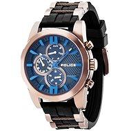 POLICE Matchcord PL14541JSBN/02P - Pánské hodinky