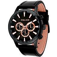 POLICE Momentum PL15000JSB/02 - Pánské hodinky