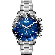 EDOX Chronorally S10227 3NBUM BUBN - Men's Watch