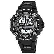 ARMITRON Ana-digitals  20/5062BLK - Pánské hodinky