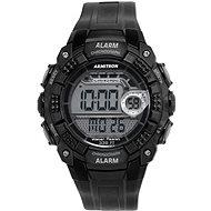 ARMITRON LCD 40/8209BLK - Pánské hodinky