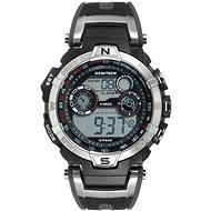 ARMITRON LCD 40/8231RDGY - Pánské hodinky