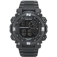 ARMITRON LCD 40/8284BLK - Men's Watch
