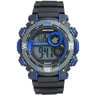 ARMITRON LCD 40/8284BLU - Pánské hodinky