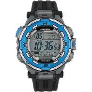 ARMITRON LCD 40/8301BLU - Pánské hodinky