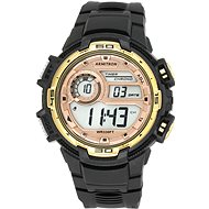 ARMITRON LCD 40/8347BKGD - Pánské hodinky