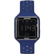 ARMITRON LCD 40/8417BLU - Pánské hodinky