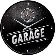 NOSTALGIC ART NA51096 - Nástěnné hodiny