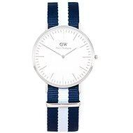 DANIEL WELLINGTON DW00100018 - Pánské hodinky
