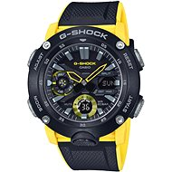 CASIO GA-2000-1A9ER - Pánské hodinky