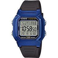 CASIO DIGITAL W-800HM-2AVEF - Men's Watch