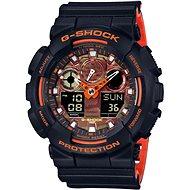 CASIO G-SHOCK A/D GA-100BR-1AER - Pánské hodinky