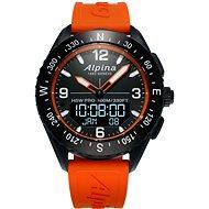ALPINA AL-283LBO5AQ6 - Chytré hodinky