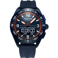 ALPINA AL-283LNO5NAQ6 - Chytré hodinky