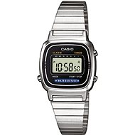 CASIO VINTAGE LA670WEA-1EF - Women's Watch