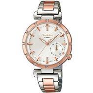 CASIO SHEEN SHE-4051SPG-7AUER - Dámské hodinky