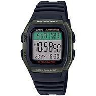 CASIO COLLECTION W-96H-3AVEF - Pánské hodinky