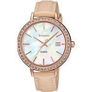 CASIO SHEEN SHE-4052PGL-7BUEF - Dámské hodinky