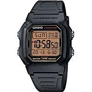 CASIO COLLECTION W-800HG-9AVES - Pánské hodinky