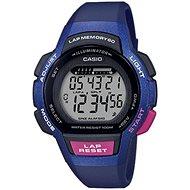 CASIO COLLECTION LWS-1000H-2AVEF - Dámské hodinky