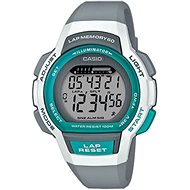 CASIO COLLECTION LWS-1000H-8AVEF - Women's Watch