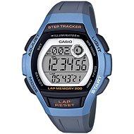 CASIO COLLECTION LWS-2000H-2AVEF - Dámské hodinky