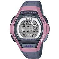 CASIO COLLECTION LWS-2000H-4AVEF - Dámské hodinky