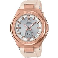 CASIO BABY-G MSG-S200G-4AER - Dámské hodinky